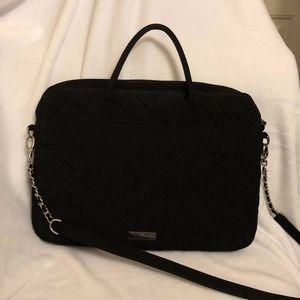 (EUC) Vera Bradley Slim Computer Bag